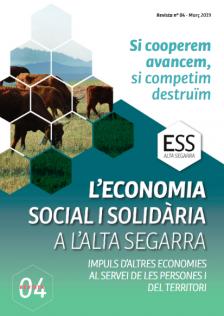 revista març ESS Alta Segarra